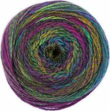 Red Heart Yarn Roll With It Melange-cat Walk -e890-0656