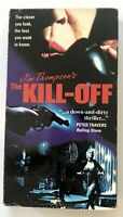 Jim Thompson's The Kill Off (VHS 1996) Loretta Gross Jackson Sims