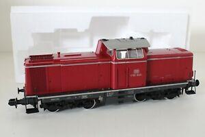 8349/3- Neuwertige Märklin Spur 1 Diesellok V100 aus Set 55031 Digital