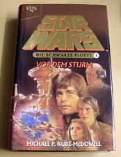 Star Wars - Die schwarze Flotte - Vor dem Sturm - gebundenes Buch