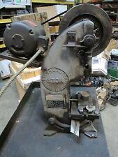 Bench Master 4 Ton Punch Press Benchmaster 4 Ton