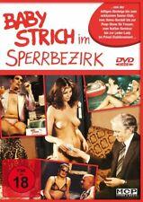 Babystrich im Sperrbezirk DVD Erotikfilm Neu
