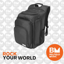 UDG U9101BL/OR Ultimate Digi Backpack Digital Black / Orange Inside U9101-BL/OR