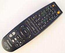 Pioneer DVD TV, VCR, Rcv, amplificador de CD control remoto XXD3042 XXD3