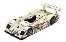 IXO LMM036   Audi R8 #5, Audi Japan GOH, Ara 2002 Le Mans Racing, Diecast  1/43