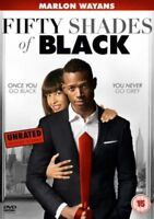 Fifty Shades of Black [DVD] Marlon Wayans Gift Idea - Movie Film - New 50 Shades