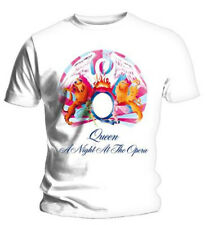 Queen 'A Night At The Opera' T-Shirt - NEW & OFFICIAL!