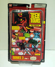 Teen Titans Nib Series 3 Page 1 Comic Book Heroes