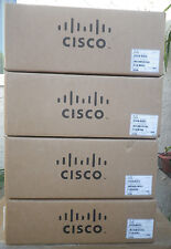 New Cisco Catalyst WS-C2960G-48TC-L Switch Sealed Cisco Box 2960G *1YR Warranty!