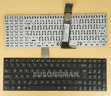 New UK Keyboard For ASUS X550Z X550ZA X550W Y581LA Y581LB Y581LC Y581LD No Frame