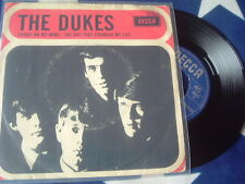 DUTCH BEAT - THE DUKES - FRIDAY ON MY MIND - DECCA - NM