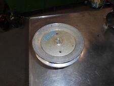 John Deere La115 Lawn & Garden Steering Motor Pulley