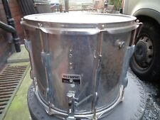 JIMI HENDRIX MITCH MITCHELL OWNED AND USED VINTAGE PREMIER OLYMPIC SNARE DRUM