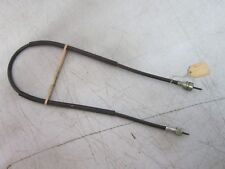 1967-78 Yamaha DS6 R5 DT175 RD250 Speedometer Cable NOS  2A6-83550-01