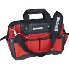 Sidchrome 440mm Heavy Duty Open Tote Tool Bag
