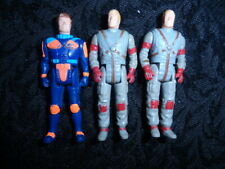 Vintage MASK M.A.S.K. Action Figure Lot - FREE SHIPPING