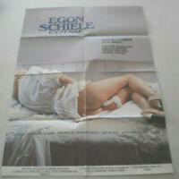 A1 Filmplakat ,EXZESSE, MATHIEU CARRIERE,JANE BIRKIN,v. HERBERT VESELY
