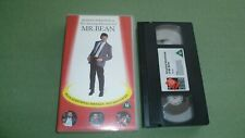 Mr Bean - The Amazing Adventures Of Mister Bean (VHS, 1997)