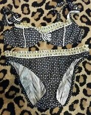 BETSEY JOHNSON SWIMSUIT SMALL/MED CRATE 2