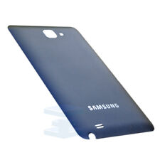 Black Battery Cover For Samsung Galaxy Note N7000 I9220 Original Part