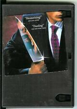 American Psycho, used movie Dvd, 2000, serial killer crime, Christian Bale