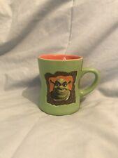 Large Shrek 3 D Mug