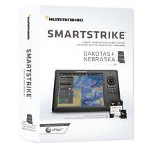 HUMMINBIRD SMARTSTRIKE Predictive Search Do digital Chart Dakotas & Nebraska