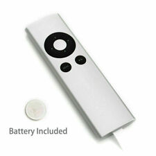 NEW MC377LL Generic Remote Control MC377LL/A for Apple TV 2 3 with Battery Music