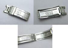 Vintage Genuine Rolex Submariner Sea-Dweller 93150 Bracelet Clasp 4 Watch 16610