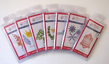 Spellbinders Shapeabilities Cutting Dies Cut Emboss Stencil Scrapbooking LOT
