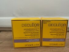 Decleor night balm Lavendar