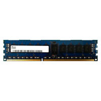 Hynix 8GB 2Rx8 PC3L-12800R DDR3 1600MHz 1.35V ECC REGISTERED RDIMM Memory RAM