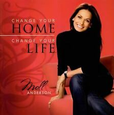 Change Your Home, Change Your Life Anderson, Moll Paperback