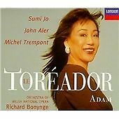 Opera Classical Compilation Music CDs