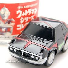 TAC Panther 45th Anniversary Ultraman Series Collection Pull Back Car Promo JPN