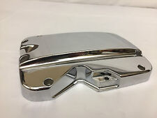 VICTORY JACKPOT HAMMER OEM FRONT ENGINE CYLINDER HEAD VALVE COVER CHROME