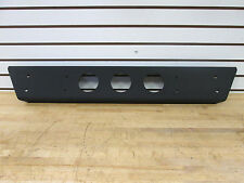 US MILITARY HMMWV FRONT BUMPER; NSN: 2540-01-189-1074 P/N: 19207 12338426  ~NEW~