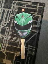 Mighty Morphin Power Rangers - Green Ranger Mask