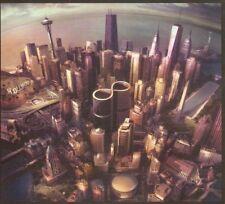 Foo Fighters - Sonic Highways (CD 2014) Digipak; FREE UK P&P