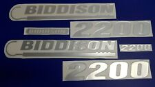 "raised decal FREE FAST delivery DHL express GLASTRON boat Emblem 16/"" ssv164*"