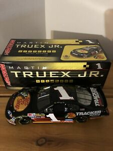 2006 Martin Truex Jr #1 Bass Pro Shops Monte Carlo 1:24 NASCAR Action Diecast