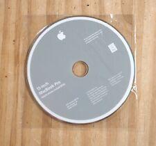 15 pulgadas Macbook Pro Mac OS aplicaciones instalar Dvd   Free P + P  