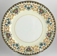 Aynsley ST CLAIRE 7821 salad plate (4 available) (SKU EC 92) FREE SHIPPING