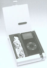 Computer Expressions Ipod Nano Aluminum Protective Travel Carry Case 55767 NEW!