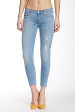 HUDSON Jeans Krista Super Skinny Jean Mulholland 26 NWT $198