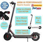 NEW 600W PRO Model Electric Scooter 35km/h 8.5inch 50km Portable Foldable Bike <br/> 🔥600W Motor🔥35km/h Speed🔥50km Range🔥OLED Display🔥