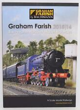 Graham Farish by Bachmann N Scale 2015/16 Catalogue 379-015