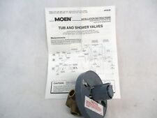 "Moen 62720 1/2"" Sweat (Copper-to-Copper) Pressure Balancing Rough-In Valve"