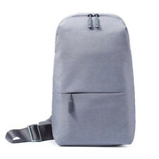 Mochila Xiaomi Mi City Sling Bag Gris Claro
