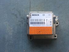 Porsche Cayenne Bosch 3D0909601 03-06 airbag sensor